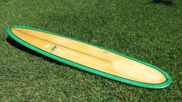 Vintage Surfboard Raffle to benefit Matt Bellina