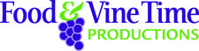 Food & Vine Time Productions logo