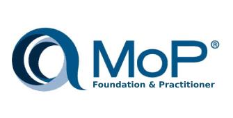 Management of Portfolios – Foundation & Practitioner 3 Days Training in Calgary