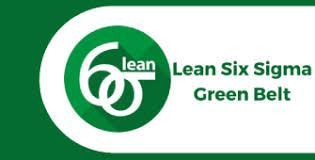 Lean Six Sigma Green Belt 3 Days Virtual Live Training in Hobart