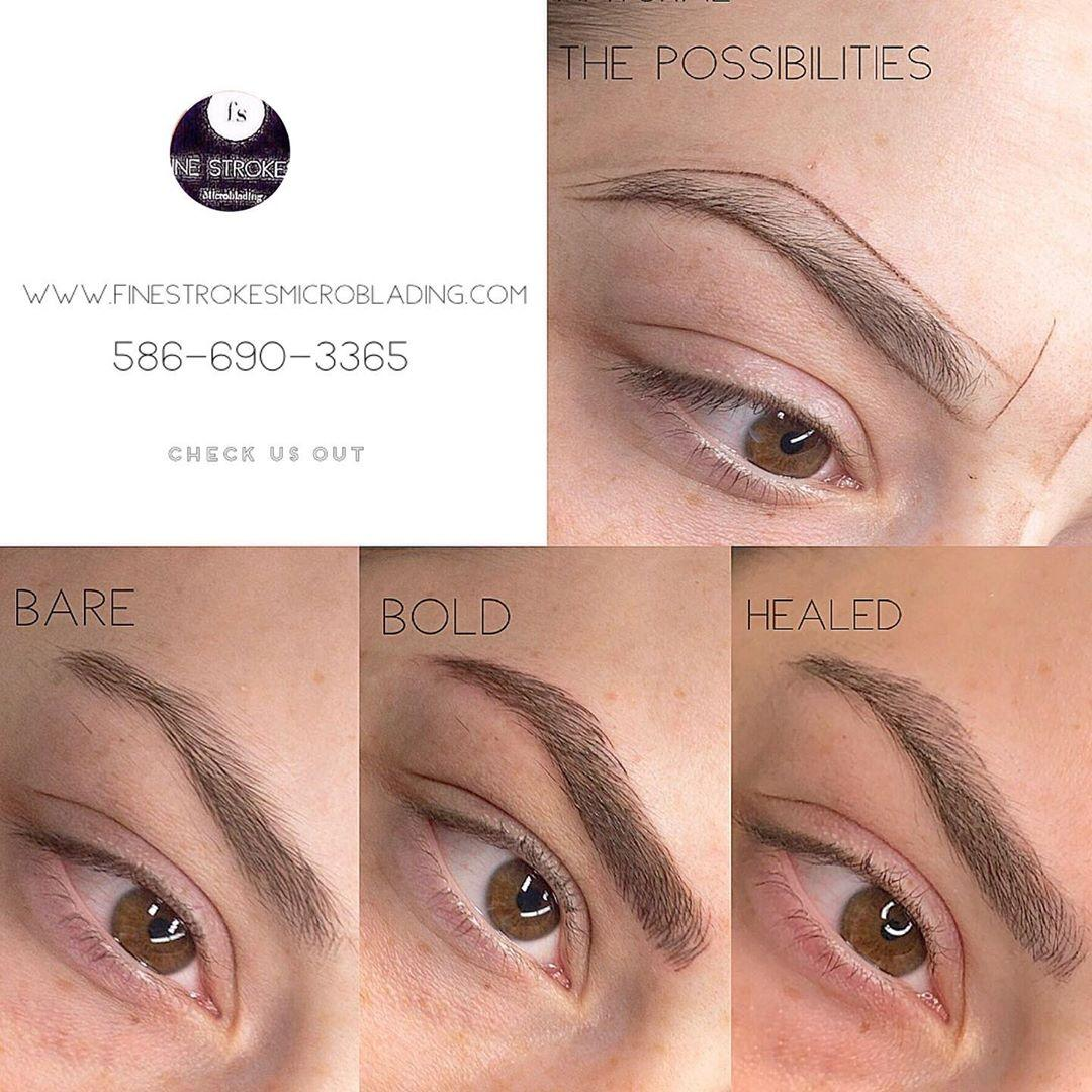 Microblading Training- 3 Day Beginners Course