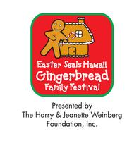 Easter Seals Hawaii Gingerbread Family Festival