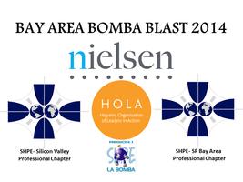 BAY AREA BOMBA BLAST 2014- Sponsored by SHPE-SV,...