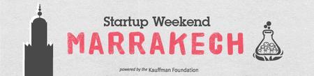 Startup Weekend Marrakech