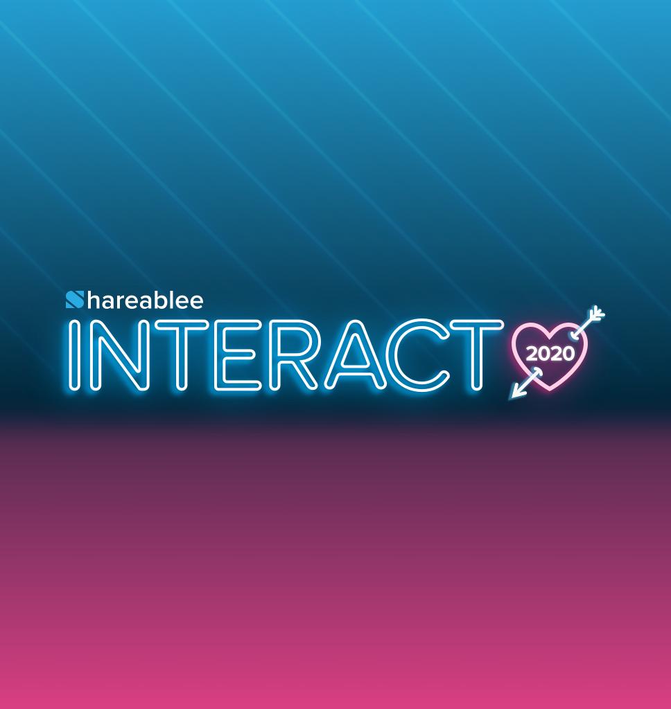 INTERACT Summit 2020