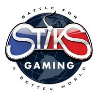 STiKS ARCADE  - To Benefit Hurricane Sandy Relief Dec 6th...