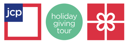 jcp holiday giving tour