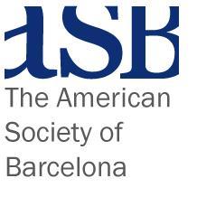 American Society of Barcelona logo