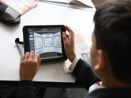 Computing curriculum for primary