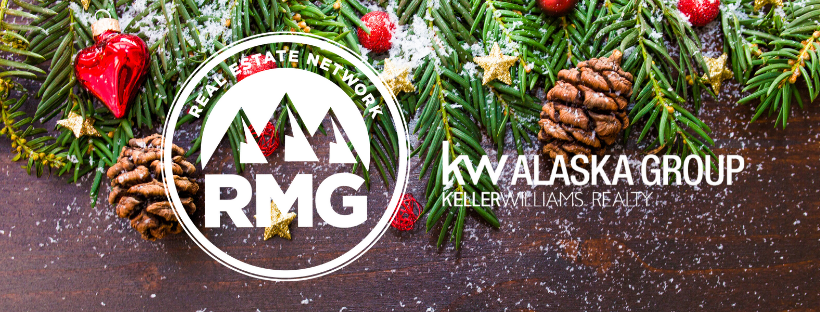 RMG Holiday Client Party - Valley