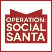 Operation: Social Santa - Baltimore, MD
