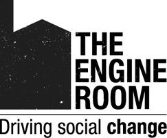 Growth for business - an Engine Room event
