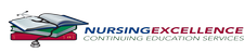Nursing Excellence Continuing Education Services logo