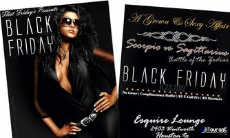 :::: The Official Black Friday Celebration ::::