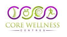 Core Wellness Centres Epsom logo