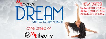 Dream - ME Dance, Inc.