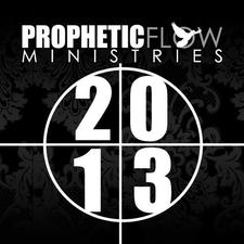 Prophetic Flow Ministries logo