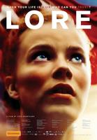 Sneak preview of LORE (dir. Cate Shortland in person)