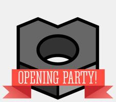 FAMO COSE OPENING PARTY