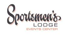 Sportsmen's Lodge Events Center logo