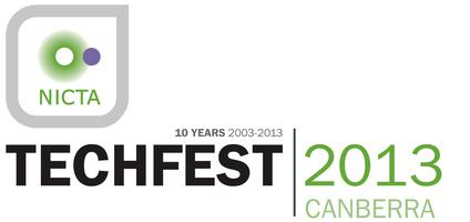 Techfest - 13 February 2013