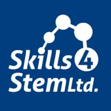 Skills4Stem Ltd. logo