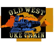 Uke Train & Old West Uke Fest