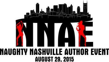 Naughty Nashville Author Event