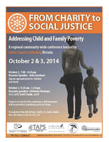 From Charity to Social Justice: Addressing Child and...