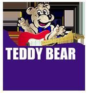 Barn Dance with The Teddy Bear Band