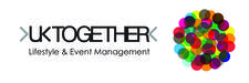 UKTogether Lifestyle & Event Management logo