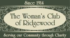 Woman's Club of Ridgewood, Ridgewood, New Jersey logo