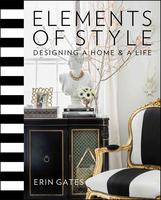 Elements of Style Book Celebration at West Elm Fenway!