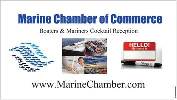 12.12.12 Networking Party - Boaters & Mariners Cocktail...