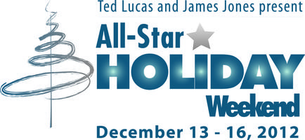 "Ted Lucas and James Jones All-Star Holiday ""Dream"" Reception"