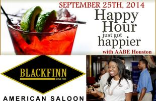Happy Hour Got Happier with AABEHouston