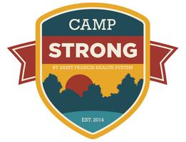 2015 Camp STRONG by Saint Francis Health System