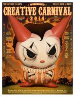 Workbook Creative Carnival 2014