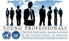 United Nations Association - Southern New York State Division Young Professionals logo