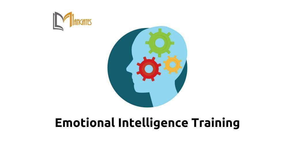 Emotional Intelligence 1 Day Virtual Live Training in Winnipeg