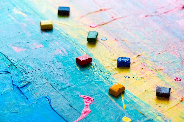 BUDDING ARTISTS, SCHOOL TERM ART CLASSES FOR CHILDREN