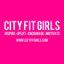 City Fit Girls LLC logo