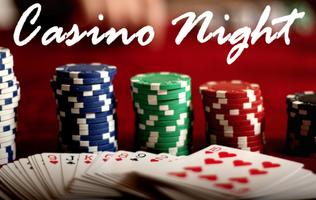 Playground of Dreams Casino Night
