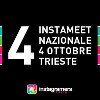 InstameetItalia4 - Quarto Instameet Nazionale...