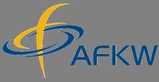 Association des francophones de Kitchener-Waterloo (AFKW) logo