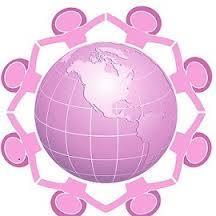 Global Girl Power Foundation  logo