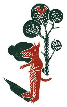 The Folk Forest logo