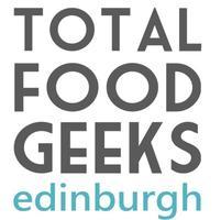 Total Food Geeks October Open Night