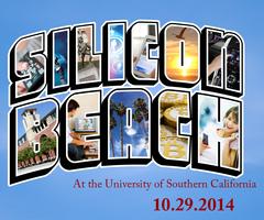 Silicon Beach @ USC 2014