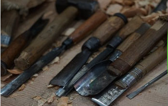 Woodwork for Beginners - Middle Street Resource Centre - Community Learning